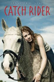 Book cover image of Catch Rider