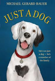 Just a Dog book cover image