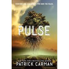 Book cover image of Pulse by Patrick Carman